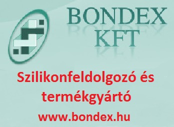 Bondex Szilikontechinka - Szilikon feldolgozó és termékgyártó